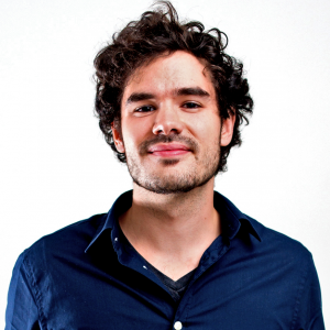 Image de profil de Charles-Antoine Barbeau-Meunier