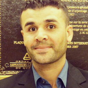 Image de profil de Youssef Smadi