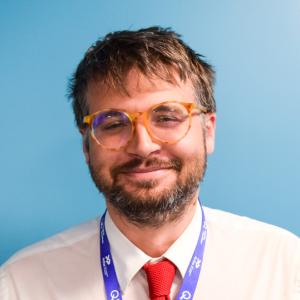 Image de profil de Patrick Noël