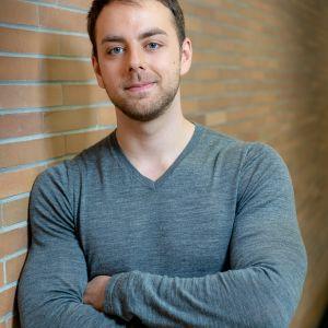 Image de profil de David Poulin-Grégoire