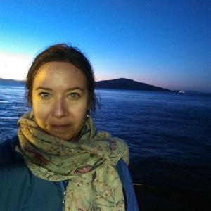 Image de profil de Véronique Langlois
