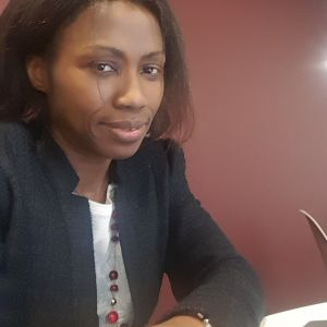 Image de profil de Ayé Clarisse Hager-M'Boua
