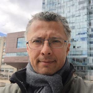Image de profil de Eduardo González Castillo