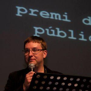 Image de profil de Eric Falardeau