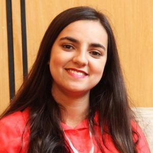Image de profil de Asmaa Dahalla
