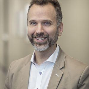 Image de profil de Marc-André Guertin