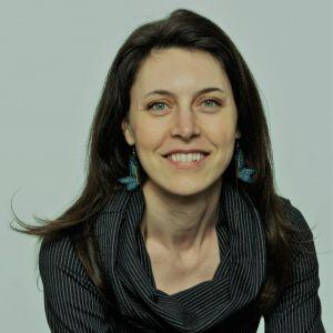 Image de profil de Bénédicte Fontaine-Bisson