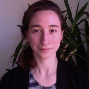Image de profil de Cléo Mathieu