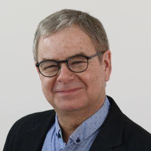 Image de profil de Normand Voyer