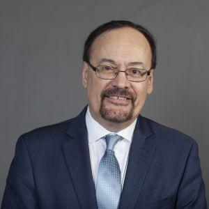 Image de profil de Robert J. Vallerand