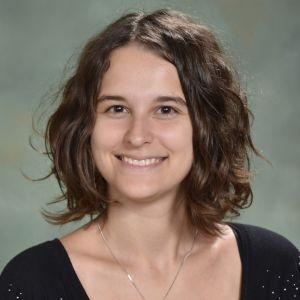 Image de profil de Maude Roy-Vallières