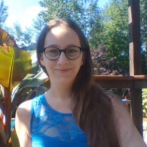 Image de profil de Elise Cournoyer Lemaire
