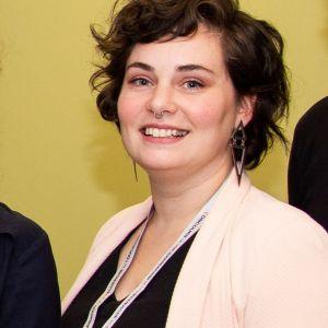 Image de profil de Estelle Desjarlais