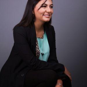 Image de profil de Alexandra Espín-Espinoza