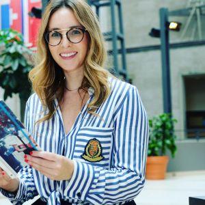 Image de profil de Virginie Francoeur