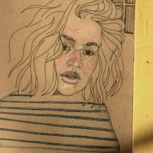 Image de profil de Madeleine-Zoé Corbeil-Robitaille