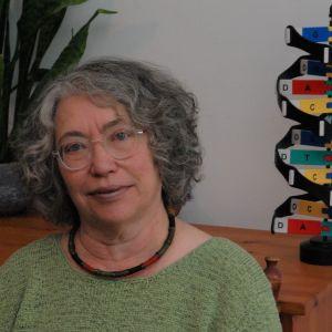 Image de profil de Gail Ouellette
