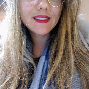 Image de profil de Ana Verhulst-Casanova