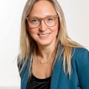 Image de profil de Geneviève Paquette