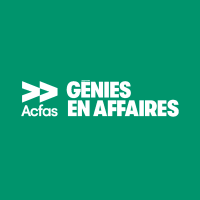 Génies en affaires